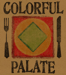 Colorful PalateParties Form - Colorful Palate