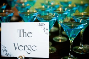 Verge Events and Colorful Palate